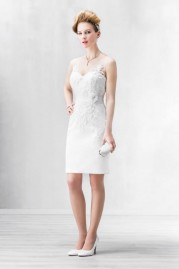 Emmerling Wedding Dress 15067 ABBEVILLE