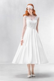 Emmerling Wedding Dress 15069 ABINGDON