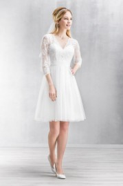 Emmerling Wedding Dress 15070 ABUDHABI