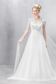 Emmerling Wedding Dress 15076 ALBERTVILLE