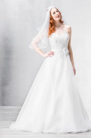 Emmerling Wedding Dress 15077 ADELPHI