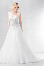 Emmerling Wedding Dress 15078 ALEXANDRIA