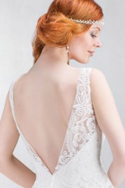 Emmerling Wedding Dress 15082 ALMATY