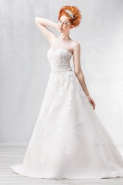 Emmerling Wedding Dress 15087 ASHLEY