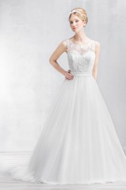 Emmerling Wedding Dress 15088 ANCONA