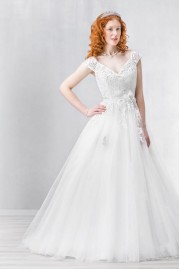 Emmerling Wedding Dress 15090 AZALEA