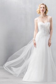Emmerling Wedding Dress 15094 ASCOT