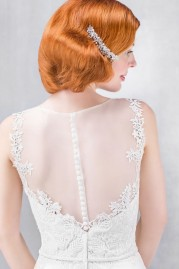 Emmerling Wedding Dress 15095 ATLANTA