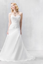 Emmerling Wedding Dress 15096 AUGUSTA