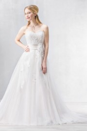 Emmerling Wedding Dress 15097 AUSTIN
