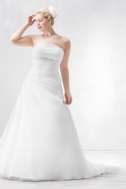 Emmerling Wedding Dress 15501 AUSTRIA