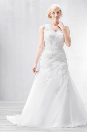 Emmerling Wedding Dress 15503 ANGOLA