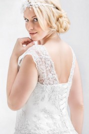Emmerling Wedding Dress 15504 ALABAMA