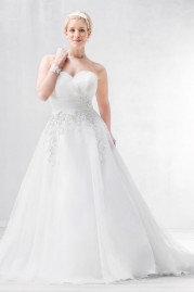 Emmerling Wedding Dress 15507 ARIZONA
