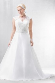 Emmerling Wedding Dress 15509 ALASKA