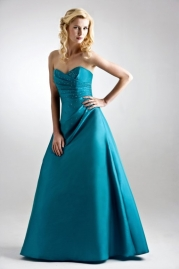 Essentials Bridesmaids Dress E100