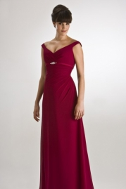 Essentials Bridesmaids Dress E113