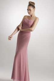 Essentials Bridesmaids Dress E116