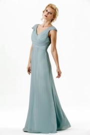 Essentials Bridesmaids Dress E131