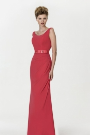 Essentials Bridesmaids Dress E135