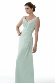Essentials Bridesmaids Dress E136