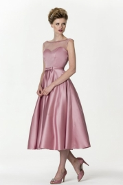 Essentials Bridesmaids Dress E137
