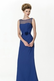 Essentials Bridesmaids Dress E138