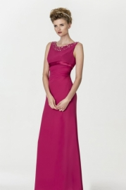 Essentials Bridesmaids Dress E140