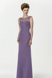 Essentials Bridesmaids Dress E141