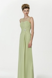 Essentials Bridesmaids Dress E142