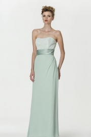 Essentials Bridesmaids Dress E143