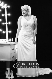 Gorgeous With Curves Wedding Dress Maisie