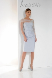 Irresistible Dress IR1275S5 Silver