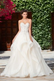 Kitty Chen Wedding Dress ALETTA H1739