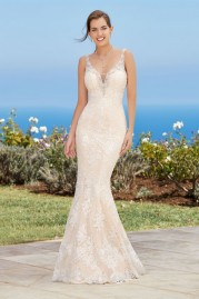 Kitty Chen Wedding Dress ASTRID H1724