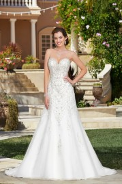 Kitty Chen Wedding Dress CASSIA K1745