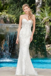 Kitty Chen Wedding Dress CHANTAL H1765
