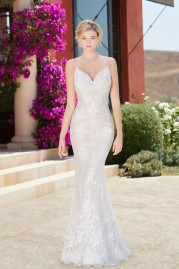 Kitty Chen Wedding Dress DANICA H1725