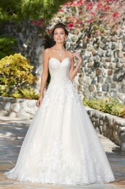 Kitty Chen Wedding Dress ELIZA H1769