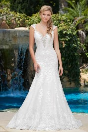 Kitty Chen Wedding Dress FELICITY K1719