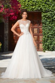 Kitty Chen Wedding Dress Fatima H1738