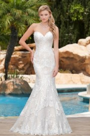 Kitty Chen Wedding Dress GRETA H1764