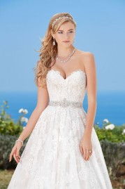 Kitty Chen Wedding Dress JAYDA H1741
