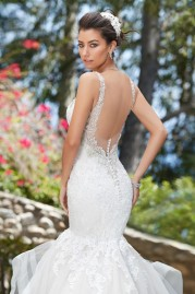 Kitty Chen Wedding Dress JENNIFER H1720