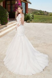 Kitty Chen Wedding Dress JOELLE H1721