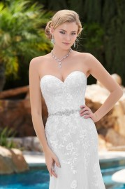 Kitty Chen Wedding Dress LEAH H1770