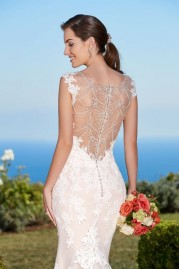 Kitty Chen Wedding Dress MALLORY H1729
