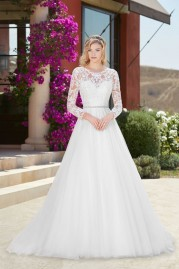 Kitty Chen Wedding Dress MARA H1742