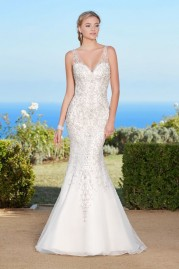 Kitty Chen Wedding Dress NAVEAH K1747