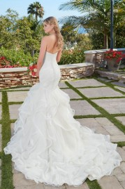 Kitty Chen Wedding Dress PHOEBE H1750